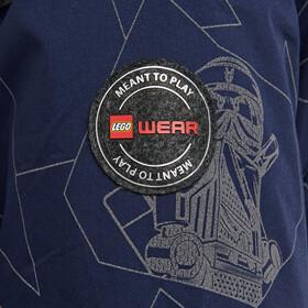 LEGO wear Jordan 712 Jacke Kinder dark navy
